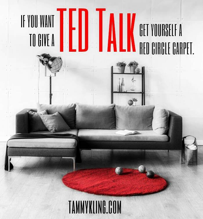 ted red